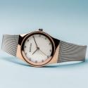 BERING Classic 12927-064 zegarek z kryształkami