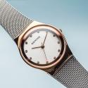BERING Classic 12927-064 elegancki zegarek damski