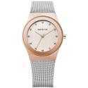 BERING Classic 12927-064 damski zegarek na bransolecie