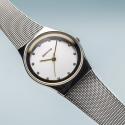 12927-010 BERING Classic damski zegarek na bransolecie
