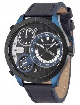 14638XSBLB/02 duży męski zegarek