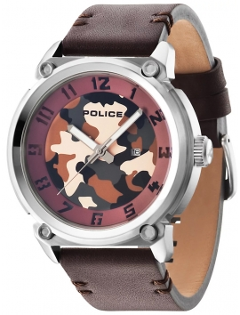zegarek męski POLICE 14474JS/20