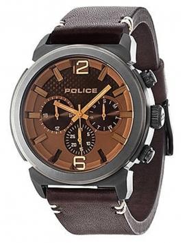 14377JSU/12 kwarcowy zegarek na pasku