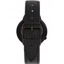 CBTO015 THOM OLSON Free-Spirit czarny zegarek