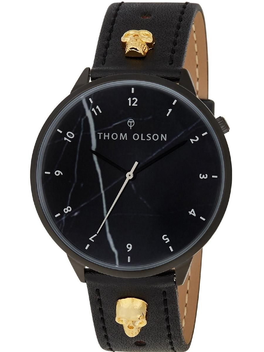 CBTO015 THOM OLSON Free-Spirit zegarek unisex