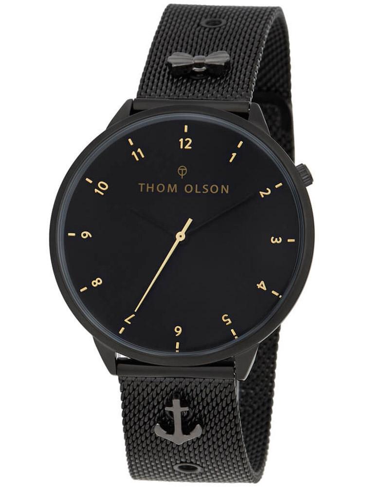 CBTO005 THOM OLSON Night Dream zegarek unisex