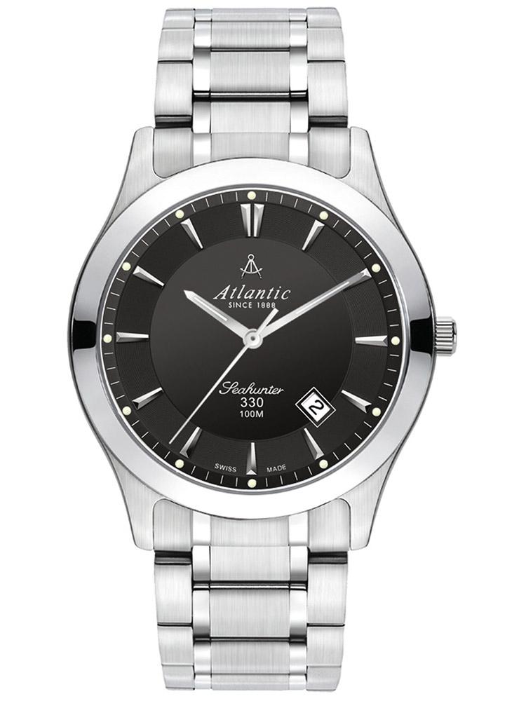 71365.41.61 ATLANTIC Seahunter męski zegarek na bransolecie