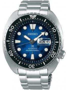 SRPE39K1 SEIKO Prospex Turtle Diver zegarek męski do nurkowania