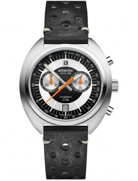 70462.41.65 ATLANTIC Timeroy CS Chrono męski zegarek sportowy