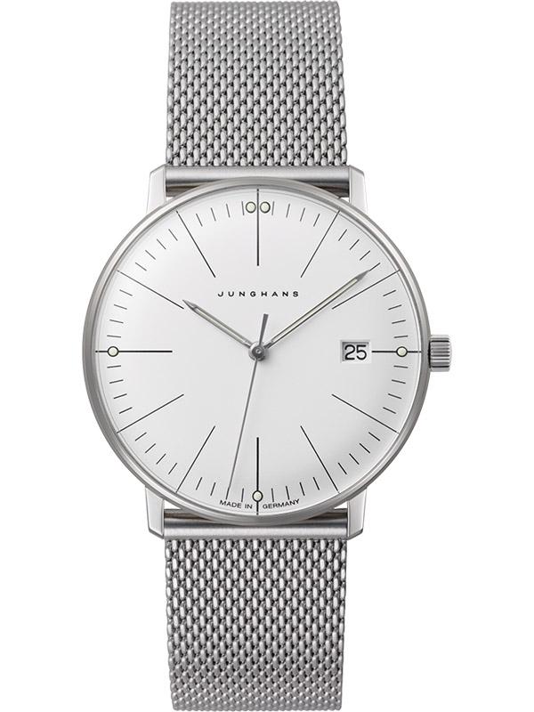47/4250.48 JUNGHANS Max Bill Lady zegarek damski na bransolecie