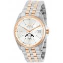 GL0194 GLYCINE Combat 6 Classic Moonphase męski zegarek szwajcarski