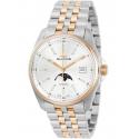 GL0192 GLYCINE Combat 6 Classic Moonphase męski zegarek szwajcarski