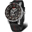 NH72-571C647 Vostok zegarek skeleton