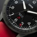 0179877734284HB-ZQH-Set zegarek na pasku silikonowym