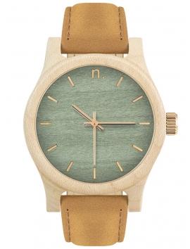 Neat N036 zegarek drewniany
