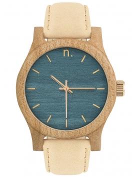 Neat N029 drewniane zegarki