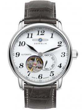 7666-1 ZEPPELIN LZ127 Graf Zeppelin zegarki męskie automatyczne