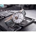 7666-1 ZEPPELIN LZ127 Graf Zeppelin klasyczne zegarki męskie