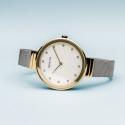12034-010 BERING Classic biżuteryjny zegarek