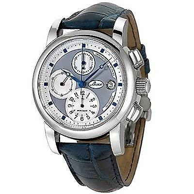 zegarek męski Buran B50 121 1 560 4