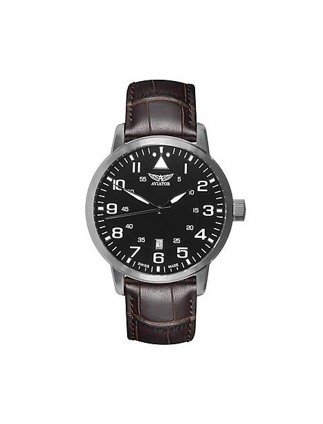 AVIATOR Swiss Made AIRACOBRA