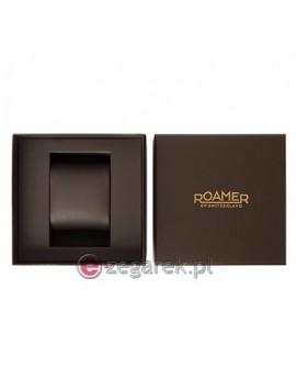 ROAMER Rockshell Mark III