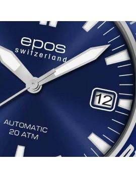 EPOS Sportive 3413