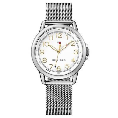 zegarek damski na bransolecie TH1781658