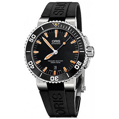 zegarek męski sportowy Oris 733.7653.41.59 RS