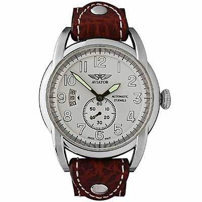 męski zegarek szwajcarski