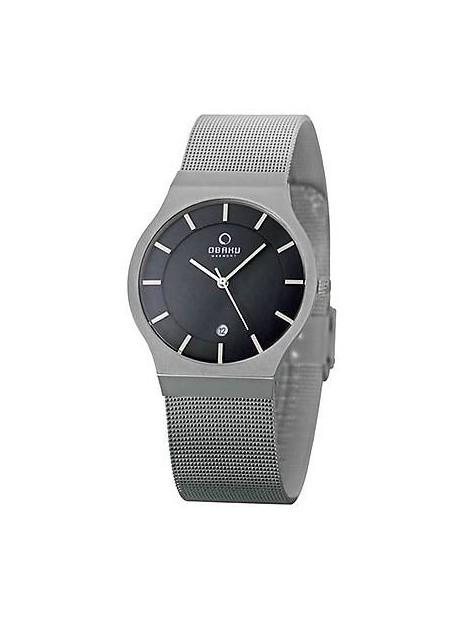 zegarek męski Obaku V123GCBMC