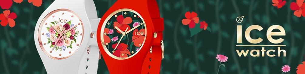 Zegarki Ice-Watch - damskie
