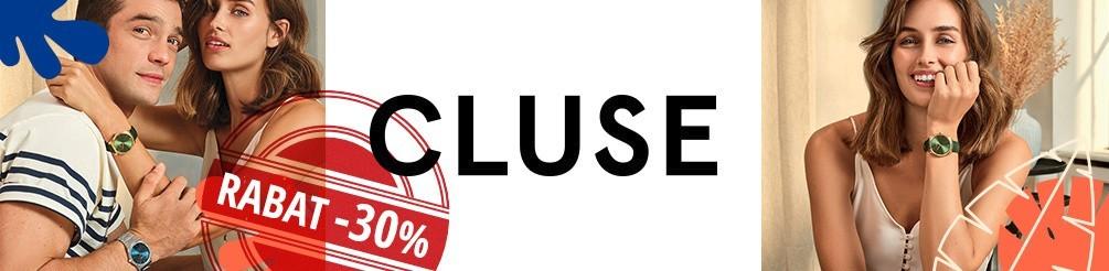 Zegarki Cluse- piękny dodatek do kobiecej stylizacji-sklep