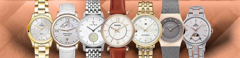 Zegarki damskie-sklep z zegarkam. Duży wybór. Sprawdź! 608800008