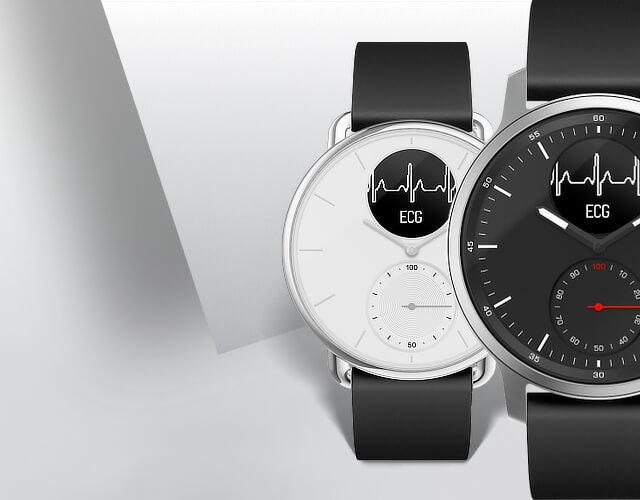 Zegarki Smartwatch Withings