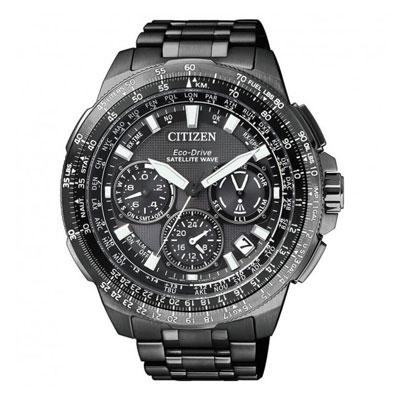 Satelite Wave Citizen zegarek