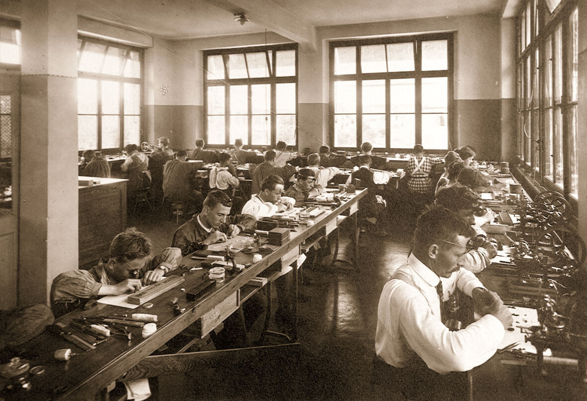 GLYCINE fabryka zegarków - sklep