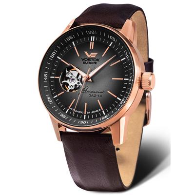 Zegarek automatyczny Vostok Europe
