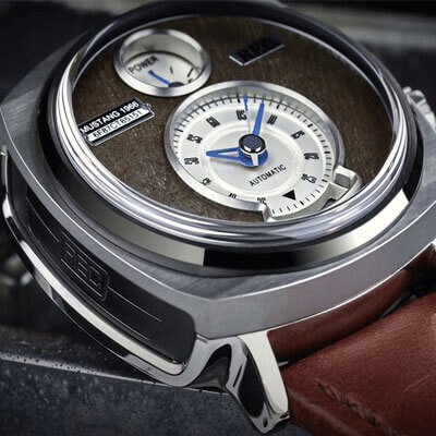 zegarki dla fanow motoryzacji