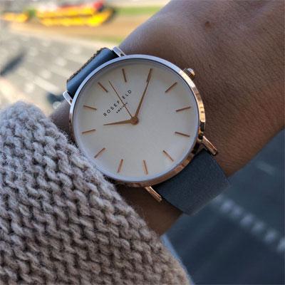 WAGR-W76 zegarek damski
