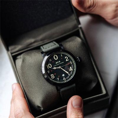 zegarki lotnicze avi8