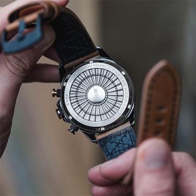 zegarek męski avi8