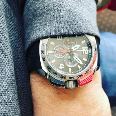 zegarek męski Aviator