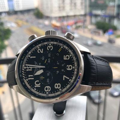lotnicze zegarki