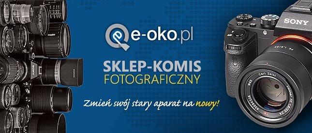Sklep-Komis Fotograficzny