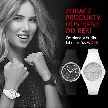 damskie zegarki od ręki, sklep z zegarkami