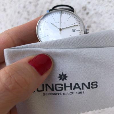 zegarki niemieckie szkła