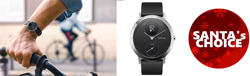 Zegarki smartwatch withings
