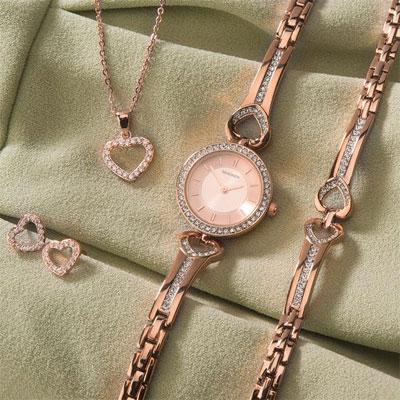 zegarek damski sekonda