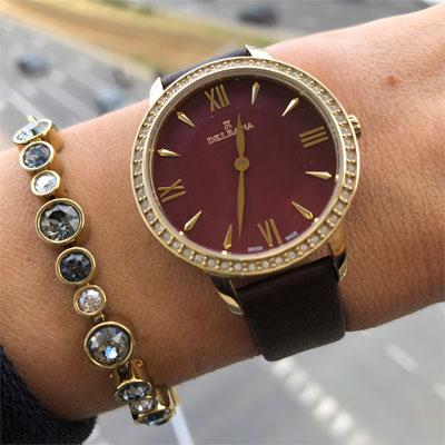 zegarek damski Delbana